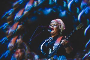 Shannon and The Clams @ Hollywood Palladium 10/5/19. Photo by Betsy Martinez (@BetsyMartinezPhotography) for www.BlurredCulture.com.