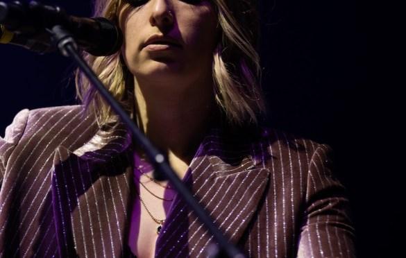 VÉRITÉ @ Hollywood Palladium 11/20/19. Photo by Derrick K. Lee, Esq. (@Methodman13) for www.BlurredCulture.com.