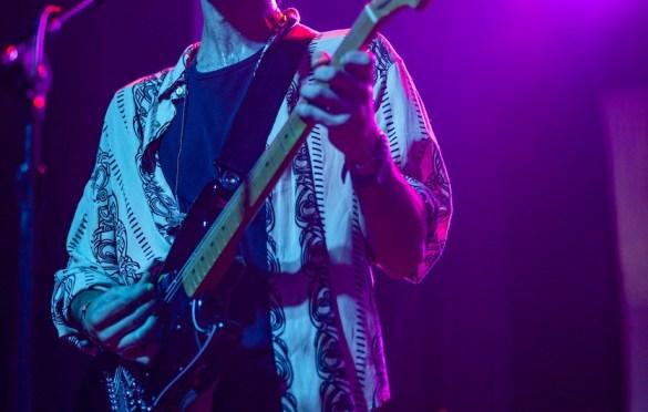 El Mañana @ The Echo 11/22/19. Photo by Derrick K. Lee, Esq. (@Methodman13) for www.BlurredCulture.com.