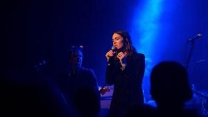 Mandy Moore @ Bootleg Theater 1/25/20. Photo by Nina Raj (@NinaRaj). Used with permission.