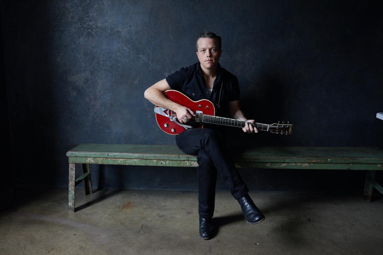 Jason Isbell. Photo provided Courtesy of the Los Angeles Philharmonic Association