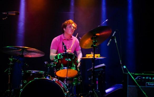Chase Petra @ The Satellite 1/15/20. Photo by Derrick K. Lee, Esq. (@Methodman13) for www.BlurredCulture.com.