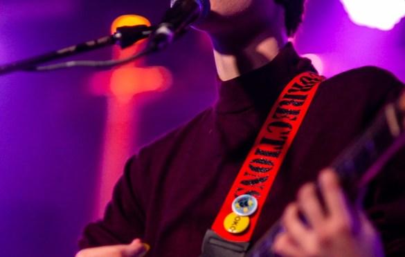 Tummyache @ The Satellite 1/15/20. Photo by Derrick K. Lee, Esq. (@Methodman13) for www.BlurredCulture.com.
