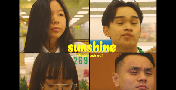 "Lucidream | ""Sunshine"""