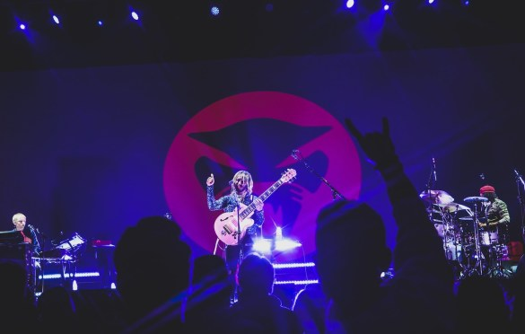 Thundercat @ Wiltern Theatre 3/7/20. Photo by Betsy Martinez (@BetsyMartinezPhotography) for www.BlurredCulture.com.