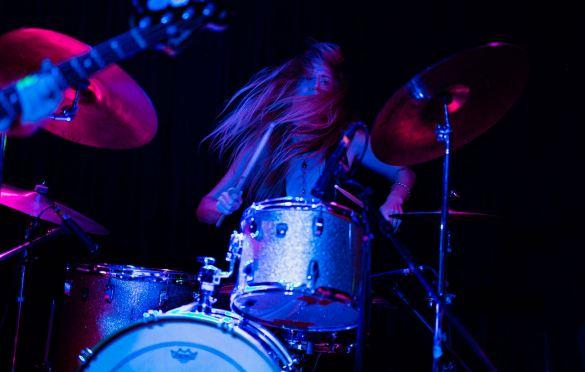 Egg Drop Soup @ El Cid 6/30/21. Photo by Derrick K. Lee, Esq. (@Methodman13) for www.BlurredCulture.com.