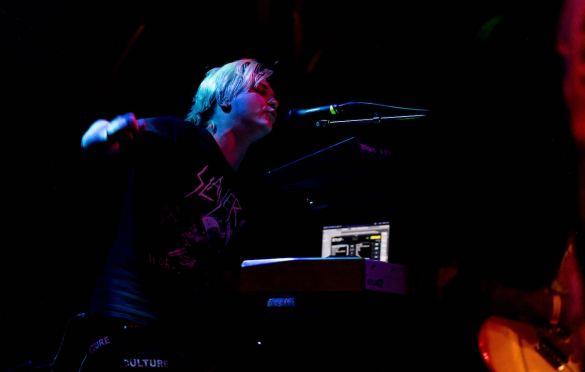 Love Ghost @ The Troubadour 9/4/21. Photo by Derrick K. Lee, Esq. (@Methodman13) for www.BlurredCulture.com.