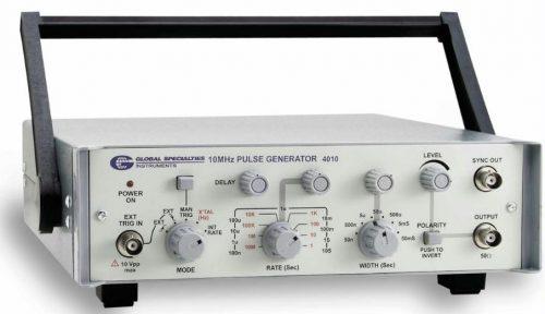 Electronic Test Equipment List
