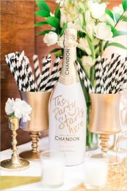 Chandon offers stylish bottles at a decent price