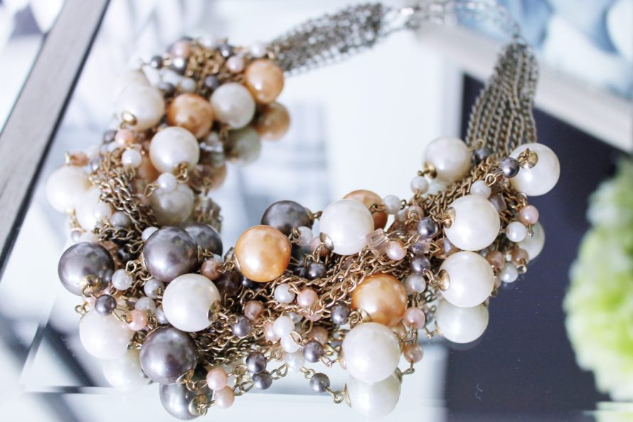 pearl-statement-necklace-ebay
