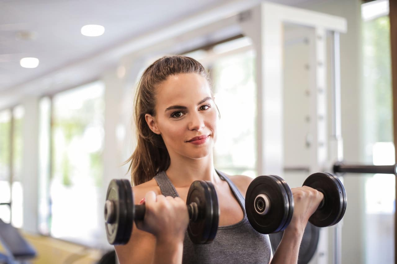 42df3c430 Strength Training: How To Pick The Right Weight - Blush & Pearls