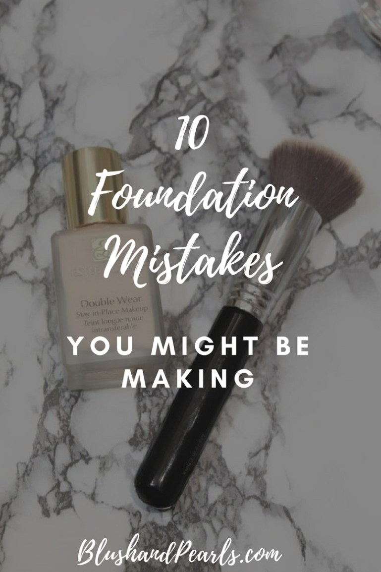 common-foundation-mistakes