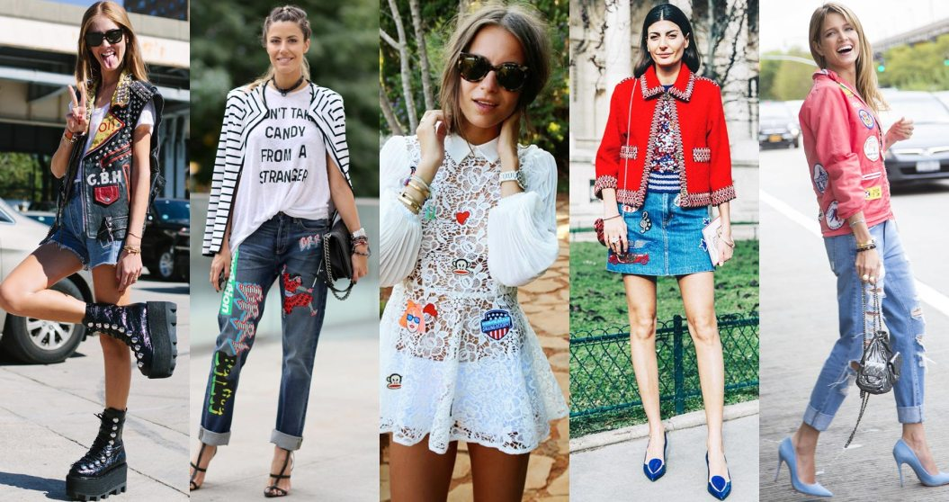 street style customisation blush london get the look guide