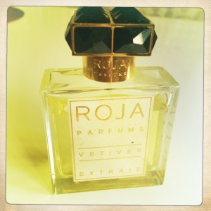 Roja Dove Vetiver Fragrance