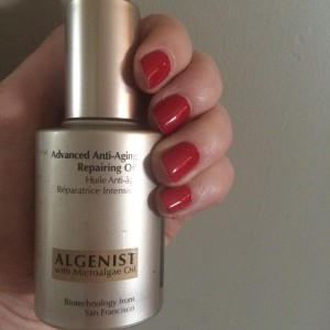 Algenist Repairing Oil