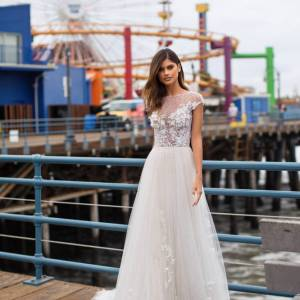Blushing Bridal Boutique ,MillaNova, Dream, California Dreaming, New Collection, 2019wedding gown-Mississauga-woodbridge-vaughan-toronto-gta-ontario-canada-montreal-buffalo-NYC-california