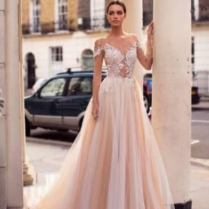 Blushing Bridal Boutique ,MillaNova, Mia, Blooming London, New Collection 2019 ,bridal-wedding-wedding gown-Mississauga-woodbridge-vaughan-toronto-gta-ontario-canada-montreal-buffalo-NYC-california