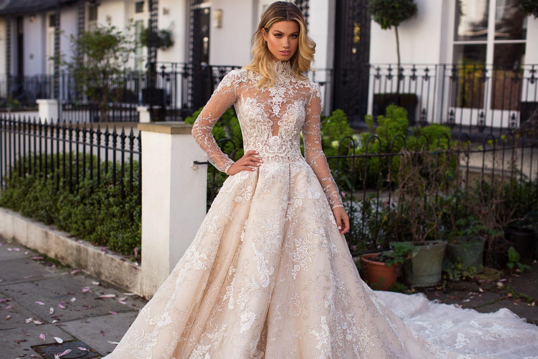 Blushing Bridal Boutique ,MillaNova, Milla, Blooming London, New Collection 2019,-wedding-wedding gown-Mississauga-woodbridge-vaughan-toronto-gta-ontario-canada-montreal-buffalo-NYC-california