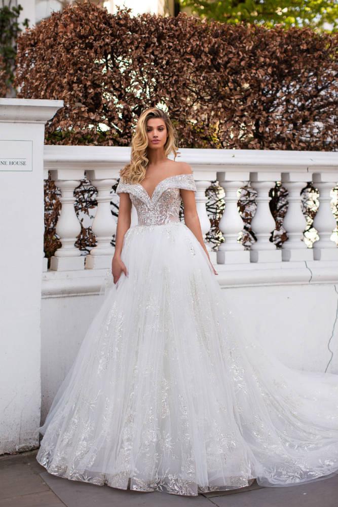 Blushing Bridal Boutique ,MillaNova, Victoria, Blooming London, New Collection 2019 -bridal-wedding-wedding gown-Mississauga-woodbridge-vaughan-toronto-gta-ontario-canada-montreal-buffalo-NYC-california