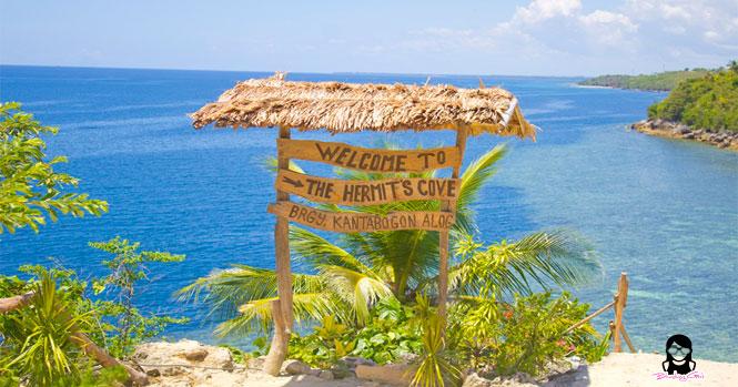 Hermit's Cove: Aloguinsan's Hidden Treasure | Blushing Geek