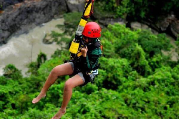 Danao Adventure Park - Top 10 Tourist Spots to Visit in Bohol, Philippines | Blushing Geek