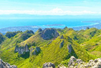 6 Things You Can Do in Dalaguete Cebu | Blushing Geek