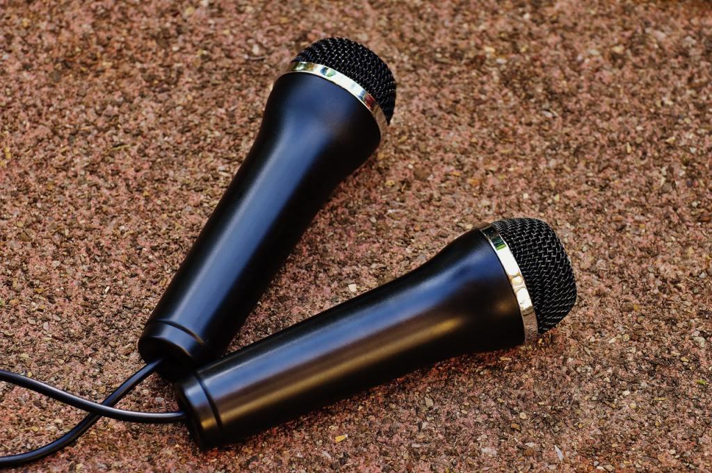 Karaoke - 8 Father and Daughter Bonding Ideas | Blushing Geek