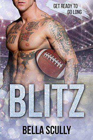 Blitz by Bella Scully | Blushing Geek