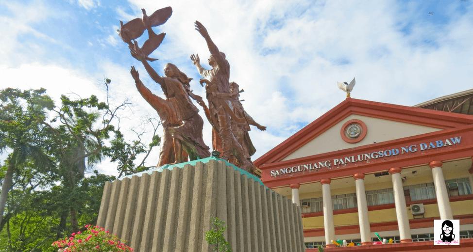 My 2018 Davao Experience | Blushing Geek