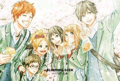 Orange – What Do I Think of This Anime? (Review) | Blushing Geek