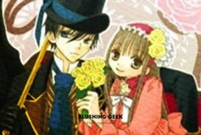 Manga Review – Hana to Akuma by Hisamu Oto | Blushing Geek