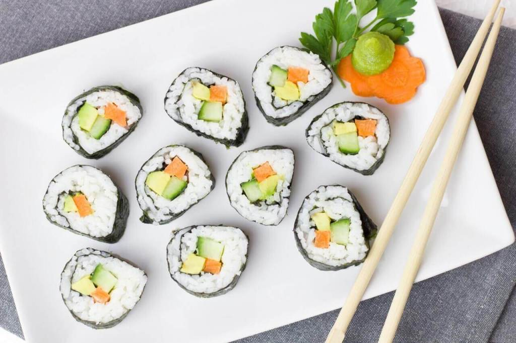13 Reasons Why I Love Japan - Food | Blushing Geek