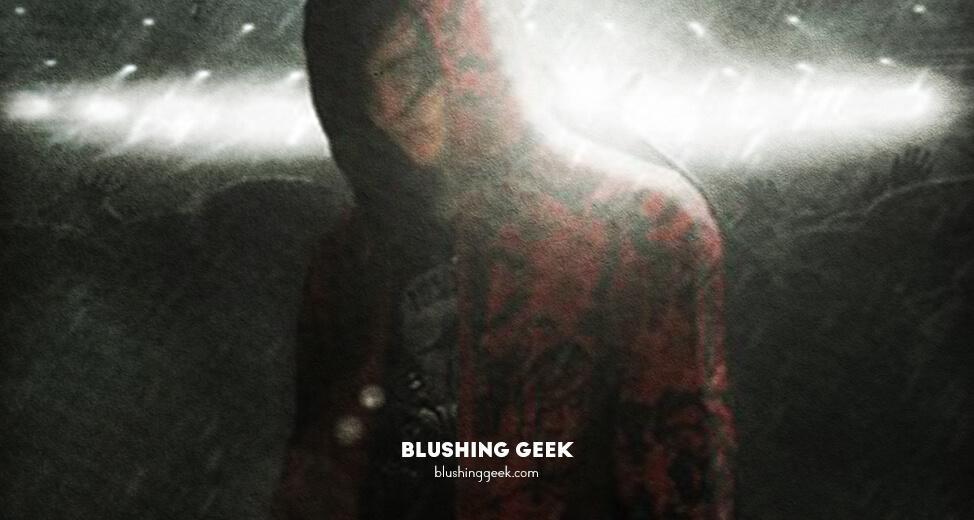 Book Review - Dear Rockstart by Emme Rollins | Blushing Geek