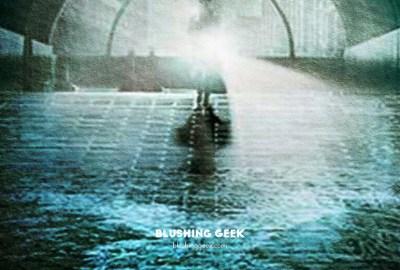 Book Review - Infinite Sea by Rick Yancey | Blushing Geek