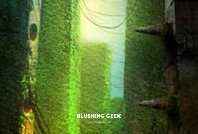 Book Review - The Maze Runner by James Dashner | Blushing Geek