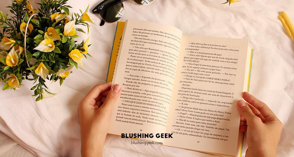 My Best Reads of 2020 | Blushing Geek