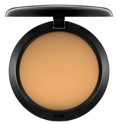 MAC Studio Fix Powder Plus Foundation to set cream contour