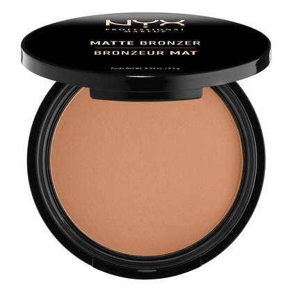 NYX Matte Bronzer in Light