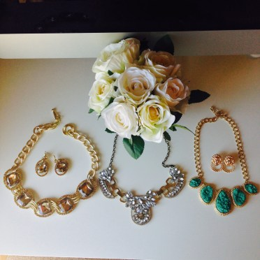 Fabuluxe Jewels Haul