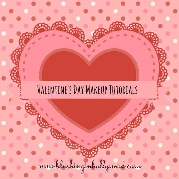 Sharing the Love – My Favorite Valentine's Day Tutorials