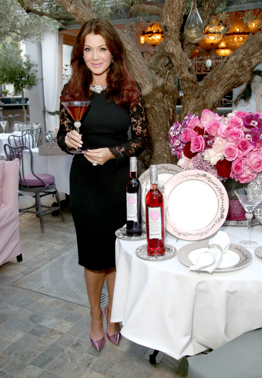 POP Culture Living Presents The Vanderpump Beverly Hills Collection Launch Hosted By Lisa Vanderpump