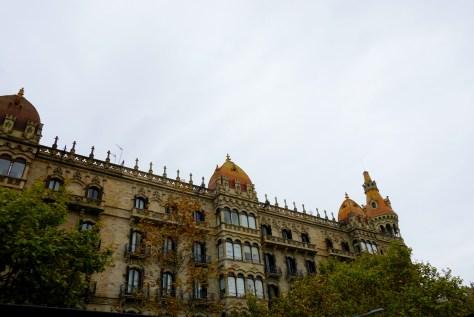 barcelona-architecture