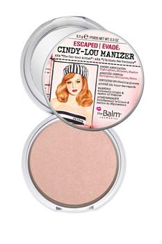 Cindy-Lou Manizer by thebalm