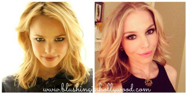 Rachel McAdams look alike