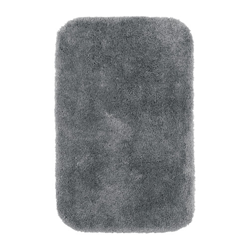 ikea-barnviken-rug-bath-mat-gray