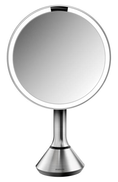Simplehuman Sensor Magnifying Mirror