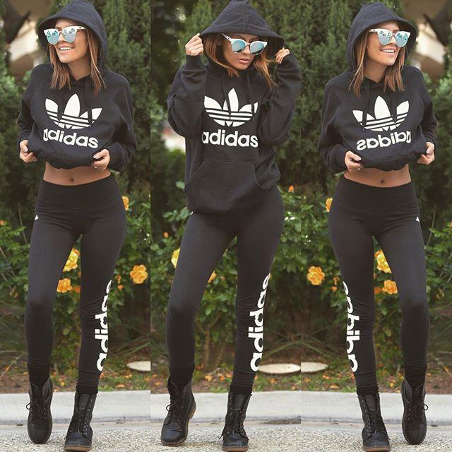 desi-perkins-adidas-leggings-hoodie-instagram-beauty-blogger