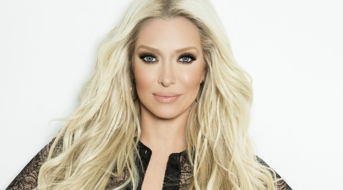 Erika Jayne's Beauty Secrets