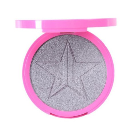 Jeffree Star Skin Frost in Lavender Snow