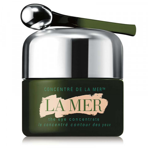 La Mer The Eye Concentrate eye cream